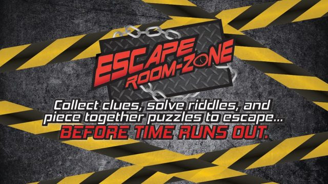 Escape Room Zone Waterford